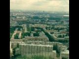 Москва-Сити. Панорама.